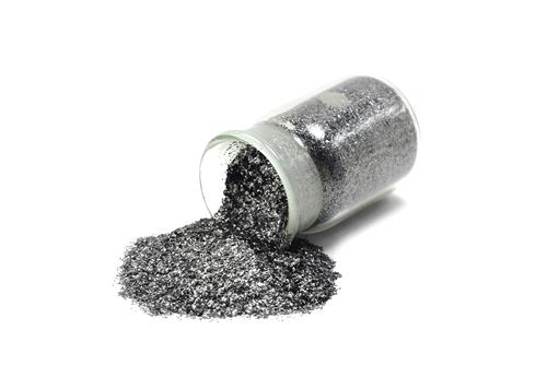 微粉末黒鉛